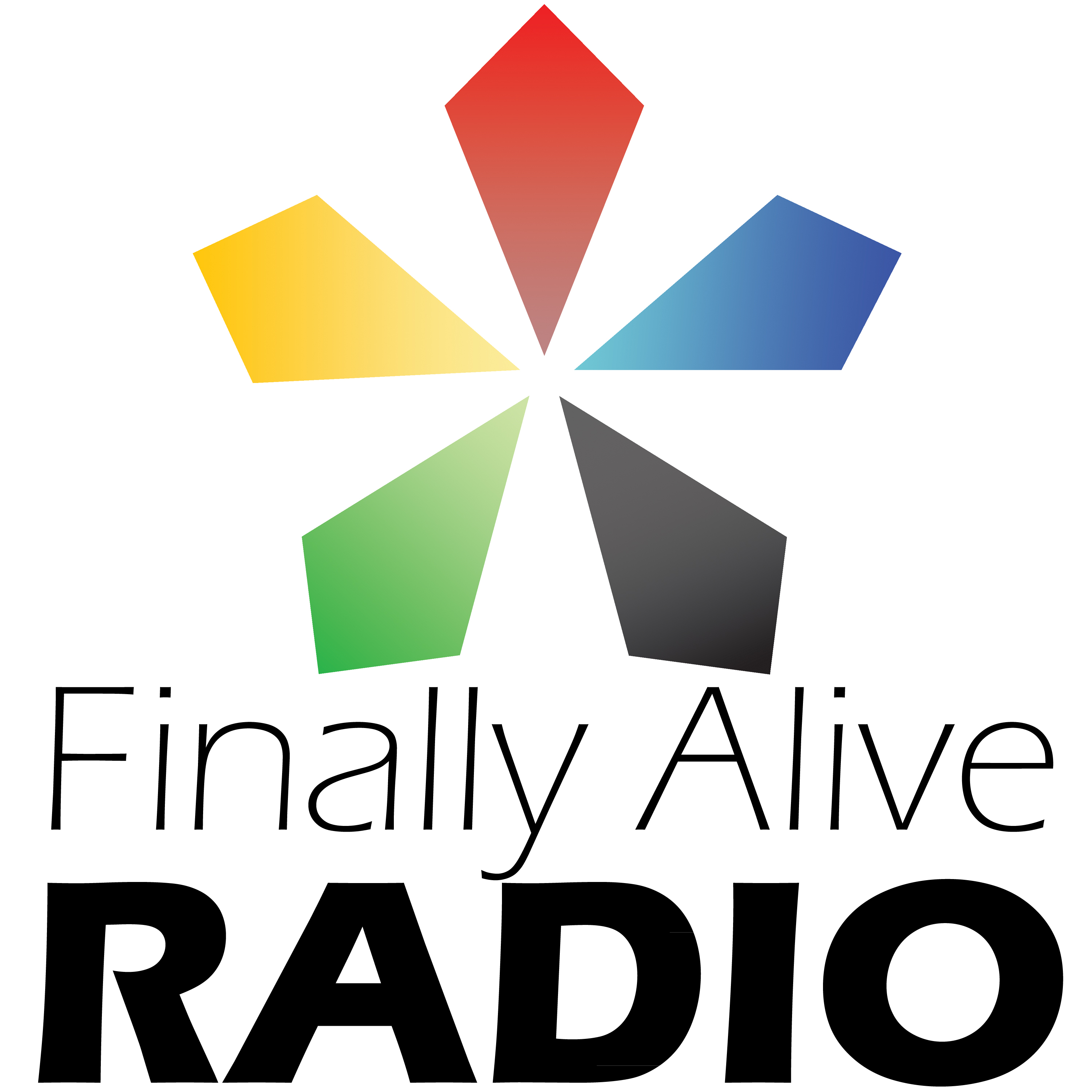 Finally Alive Radio